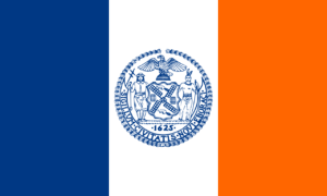 new-york-city-flag